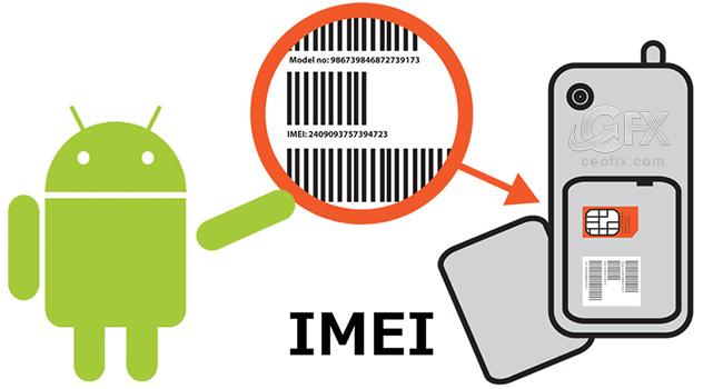 Android Telefonda IMEI Numarası Nasıl Bulunur