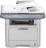 Samsung SCX-4833FD Printer Driver Download