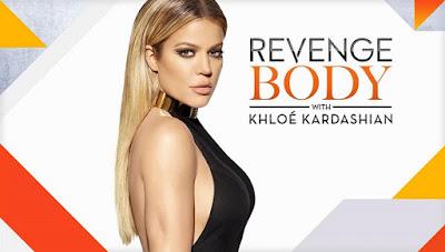 Revenge Body con Khloe