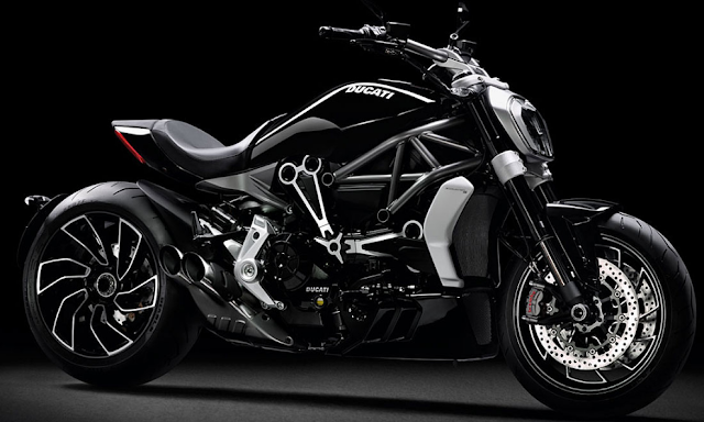 2016 Ducati XDiavel S Specs, Price And Engine Review