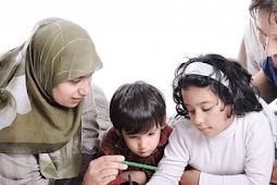 Pendidikan Informal - Pengertian , Ciri, Fungsi, Peran Contoh Pendidikan Informal