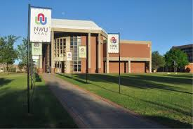 North west university online application 2020
