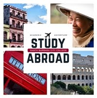 SBCC Study Abroad: Your Academic Adventure