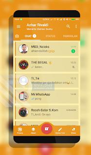 Mi-WhatsApp Gold 2.19.17