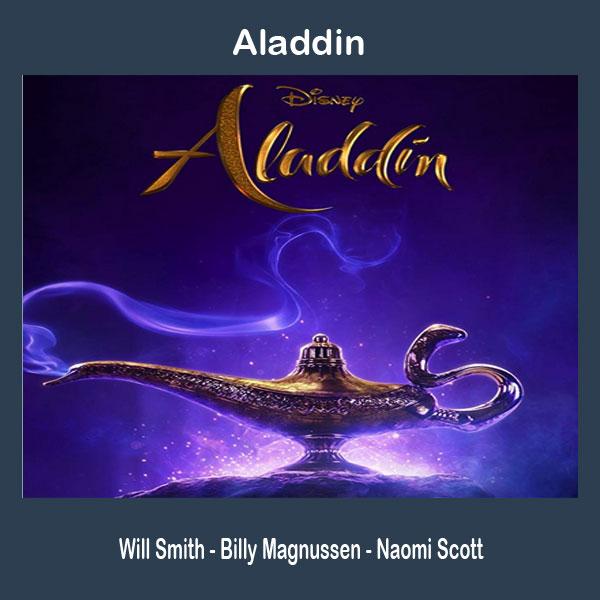 Aladdin (2019), Film Aladdin (2019), Sinopsis Aladdin (2019), Trailer Aladdin (2019), Review, Download Poster Aladdin (2019)