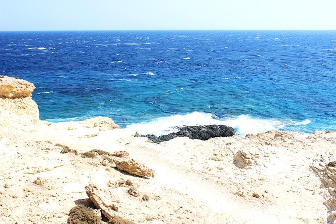 stunning Gala beach Koufonisia island Cyclades Greece