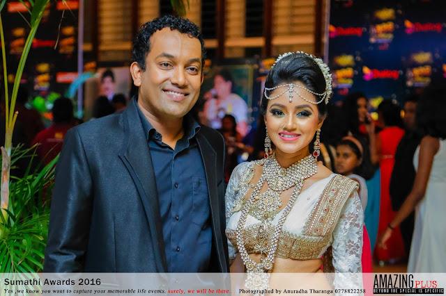 Sumathi Awards 2016