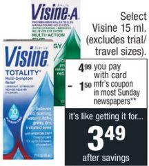 Select Visine