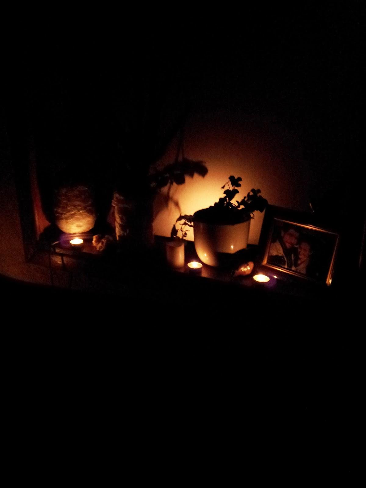MY Pichka: A dark December