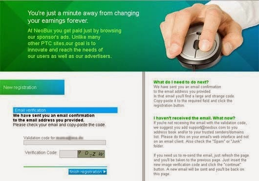 Neobux থেকে ৭-৮ $ আয়ের সব কিছু শুরু থেকে শেষ পর্যন্ত (Registration থেকে কাজ করা থেকে টাকা তোলা)