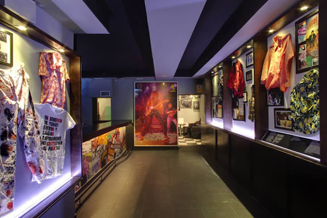 Museo- Bar