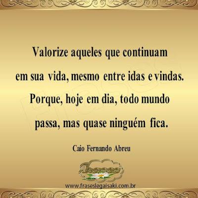 Tag Entre Idas E Vindas Frases De Amor