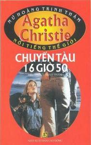 Chuyến Tàu 16 Giờ 50 - Agatha Christie