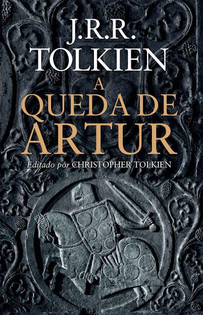 A Queda de Artur J.R.R. Tolkien