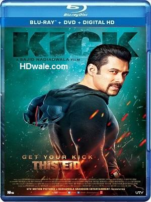 Kick Full Movie Download Free (2014) HD 720p BluRay 1.1GB
