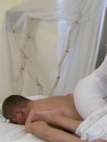 [278] Straight boys – Massage for the handsome, big cock