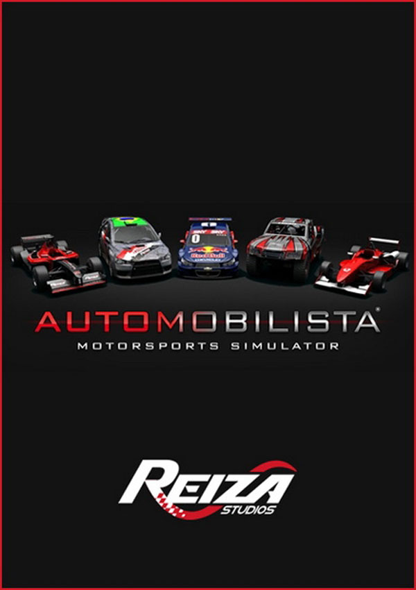 Automobilista Download Cover Free Game