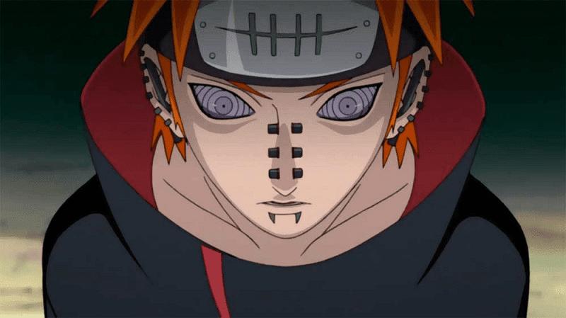 Inilah 4 Dojutsu Terkuat Di Naruto