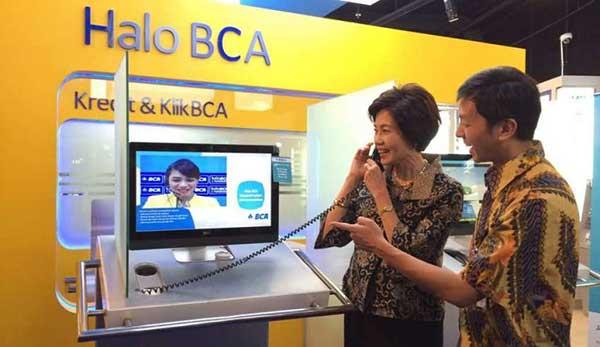 Nomor Telepon Call Center Resmi Bank BCA
