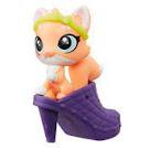 Littlest Pet Shop Blind Bags Fox (#105) Pet