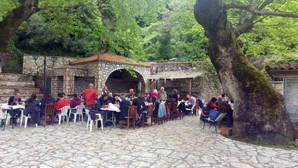 Γιάννενα: Έτοιμα τα χωριά να υποδεχθούν τους επισκέπτες του Πάσχα