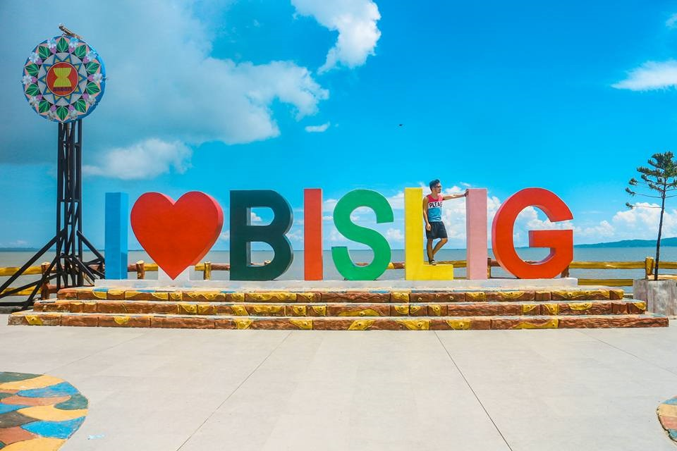 WHAT TO DO IN BISLIG