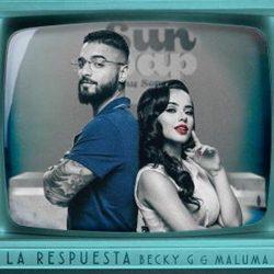 Baixar La Respuesta - Becky G Feat. Maluma Mp3