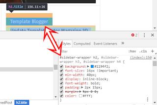 Cara Membuat Efek Bayangan Tulisan dengan CSS Text Shadow