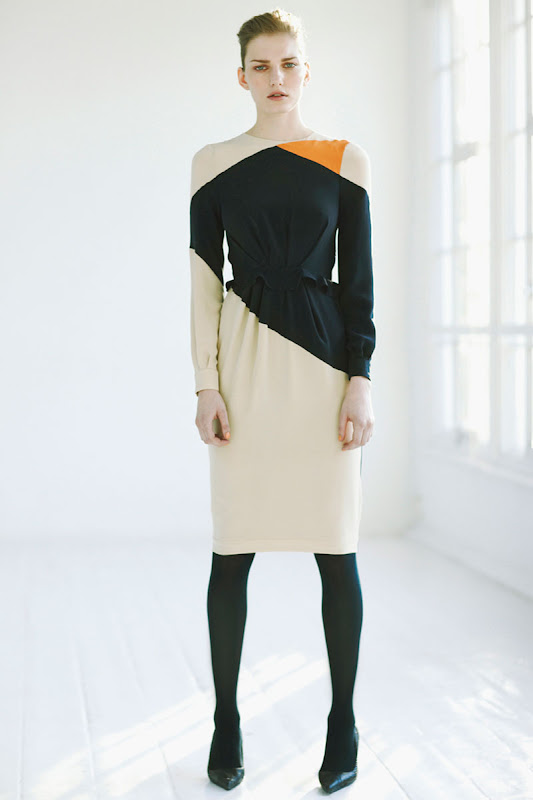 Preen Autumn/Winter 2012/13 Women's Collection