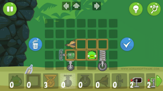 Bad Piggies 1.1.0 Full Crack