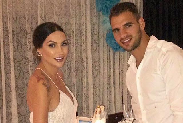 Ο Παναγιώτης Ταχτσίδης και η Ζέτα Θεοδωροπούλου απέκτησαν γιο