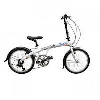 Sepeda Lipat Reebok