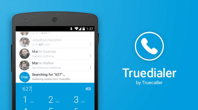 ثغرة برمجية تطبيق Truecaller تعرض ملايين المستخدمين للاختراق