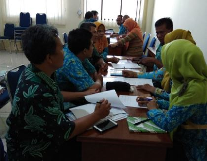 Pelatihan Internal Audit ISO 9001:2015