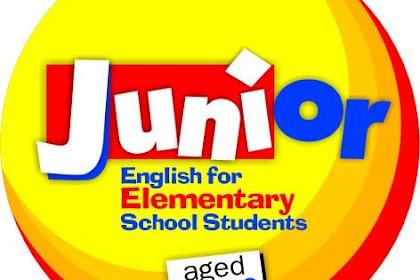 Lowongan Kerja Junior English School Bandar Lampung