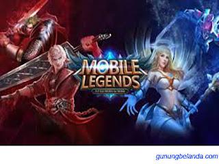 Mobile Legends Bang bang APK - Terbaru 2017 Version 1.1.50.1324