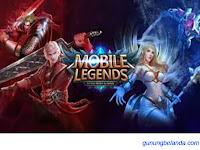 Download Game Mobile Legends Bang bang APK 2019