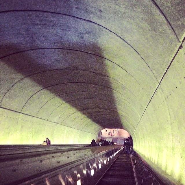 History & Pearls: Washington, DC: Monuments