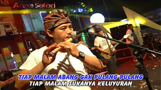 Via Vallen - Jarang Pulang (Official) Mp3