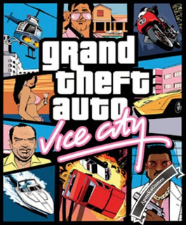 GTA Vice City For PC Fully Compressed Free Download