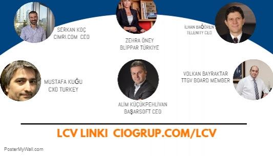 CXO TURKEY
