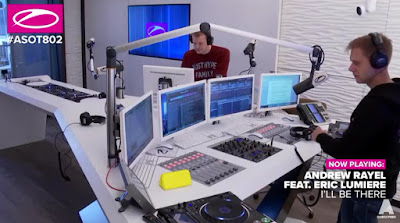 A State of Trance Episode 802 (Armin van Buuren)