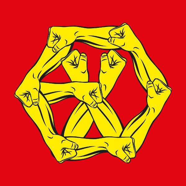 Lirik Lagu EXO - Power (Chinese Ver.) Lyrics