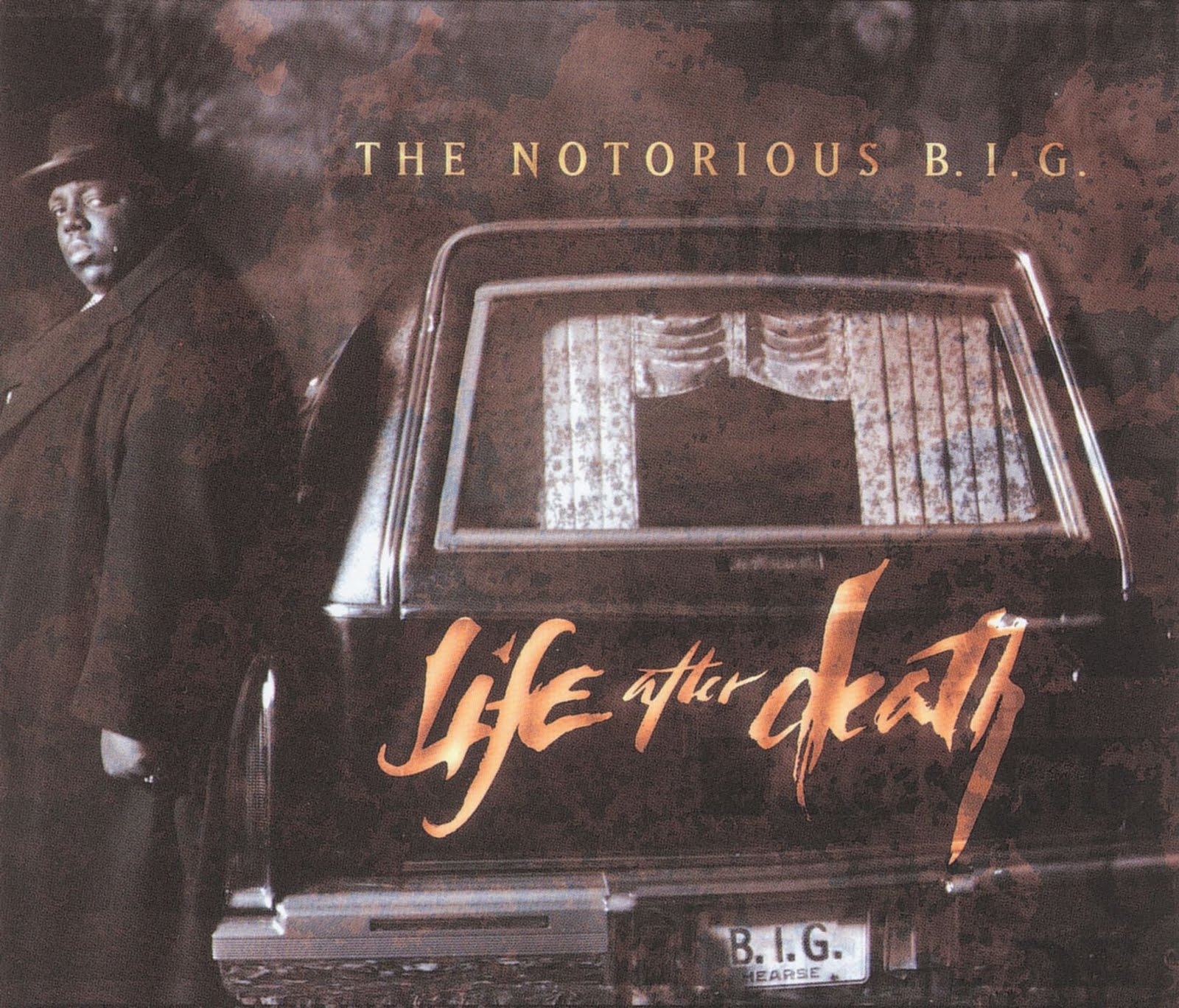Think, that biggie life after death you