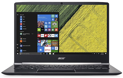 Acer Swift 5 (NX.GLDEB.001)