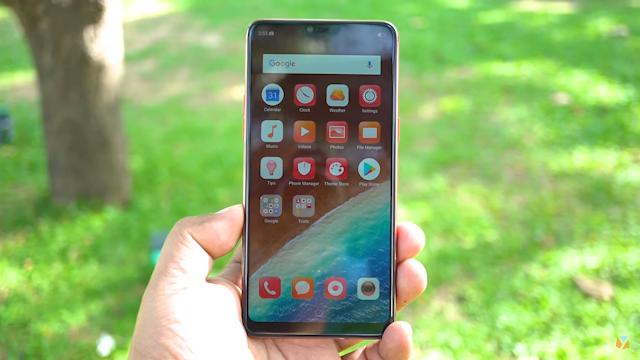 هاتف OPPO F7 متوفر في السوق الجزائرية وهذه هي مواصفاته وسعره !