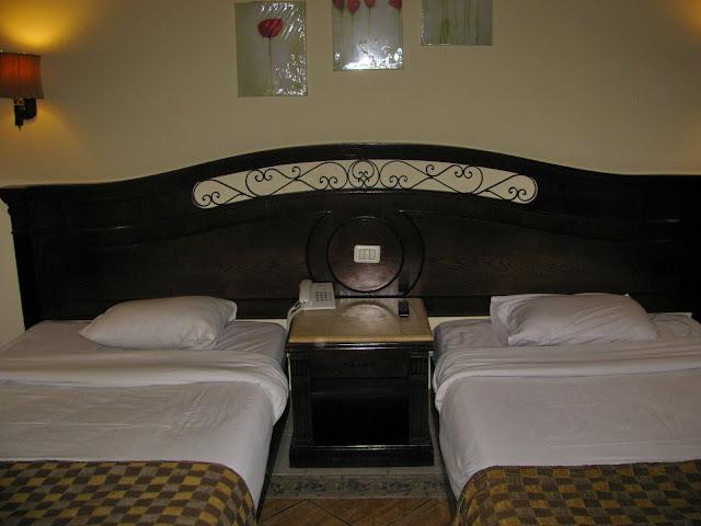 номер в отеле regency plaza resort