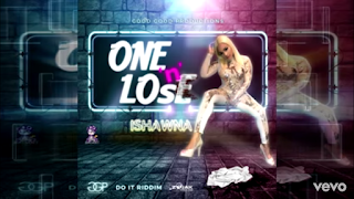 Ishawna - One n Lose