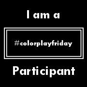 Color Play Friday - Lorinda