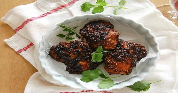 Garlicky Cashew Chicken And Curiosity Recipe